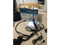 Brand new polti smart clean cleaner