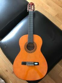 Valencia children's guitar