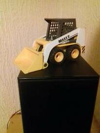 Toy digger for sale