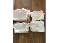 0-3 month girl bundle