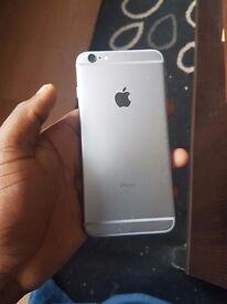 Iphone 6s plus 128 gb good condition