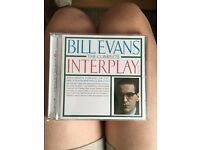2CDs Bill Evans The Complete Interplay