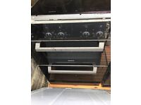 Bosch Fitted Oven and Grill Stack