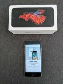 Apple iPhone 6S - 64Gb in Space Grey