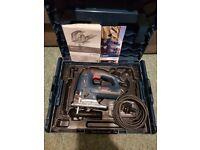 Bosch GST 140 BCE Professional Jigsaw 720w 3 Saw Blade