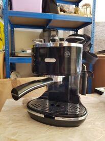 De'Longhi coffee machine for sale