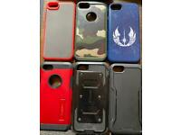 iPhone 7, 8, and SE 2020 cases