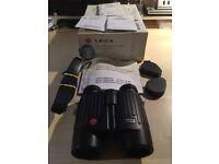 LEICA 8x32 BN Trinovid dinoculars Boxed.