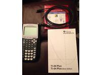 TEXAS Calculator for sale