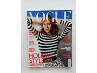Vogue Magazine - Jun'17 UK