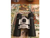 Praktica binoculars CN14x25DCF