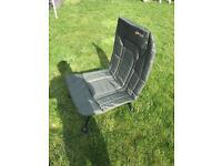 Cyprinus Extra Lightweight Wide Reclining Chair