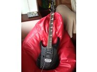 Ibanez Gio Electric Guitar. Left Handed