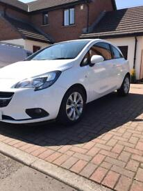 2017 new model Vauxhall Corsa 1.4 Energy A/C Ecoflex