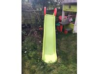 Children's Playhouse and slide set- collect in Cambridge CB4