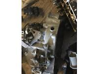 Ford galaxy 1.9tdi 04 gearbox 6 speed