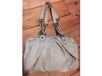 Vera Wang vintage handbag