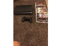 PlayStation 3 super slim
