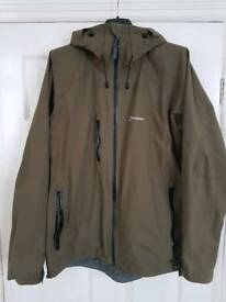 Berghaus Jacket Large Excellent Condition