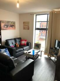 Great 2 bedroom flat available