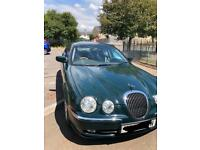 Jaguar s type 3 litre
