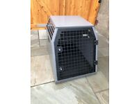 Trans K9 Dog Crate