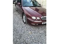 Rover 75 estate 2.0 CDT 350£ hurry up !!!