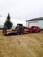 Coltyn's equipment moving