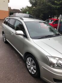 Toyota Avensis 2007 Neat Clean Car