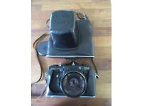 Zenit EM 35mm Camera