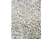 White Spanish Marble Stone 20mm