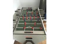 Table Football / Air hockey and Pool Table