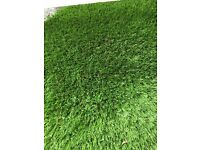 Tiger Turf Finesse Deluxe Artificial Grass 4m x 4.4m Roll