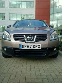 NISSAN QASHQAI 2007 for sale. In very good condition and very good price.