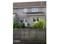 4 Bed house in Ladywell Livingston for 2 Bed bungalow or house