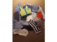Boys bundle of clothes 12-24months