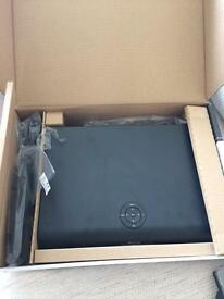 Unused sky + HD Box boxed with remote etc