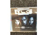 TLC FanMail CD