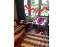 Beautiful Double Room in Montpelier