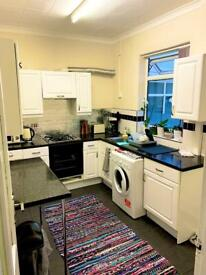 Double room to rent in S4 7.