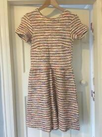 New Asos wooly dress