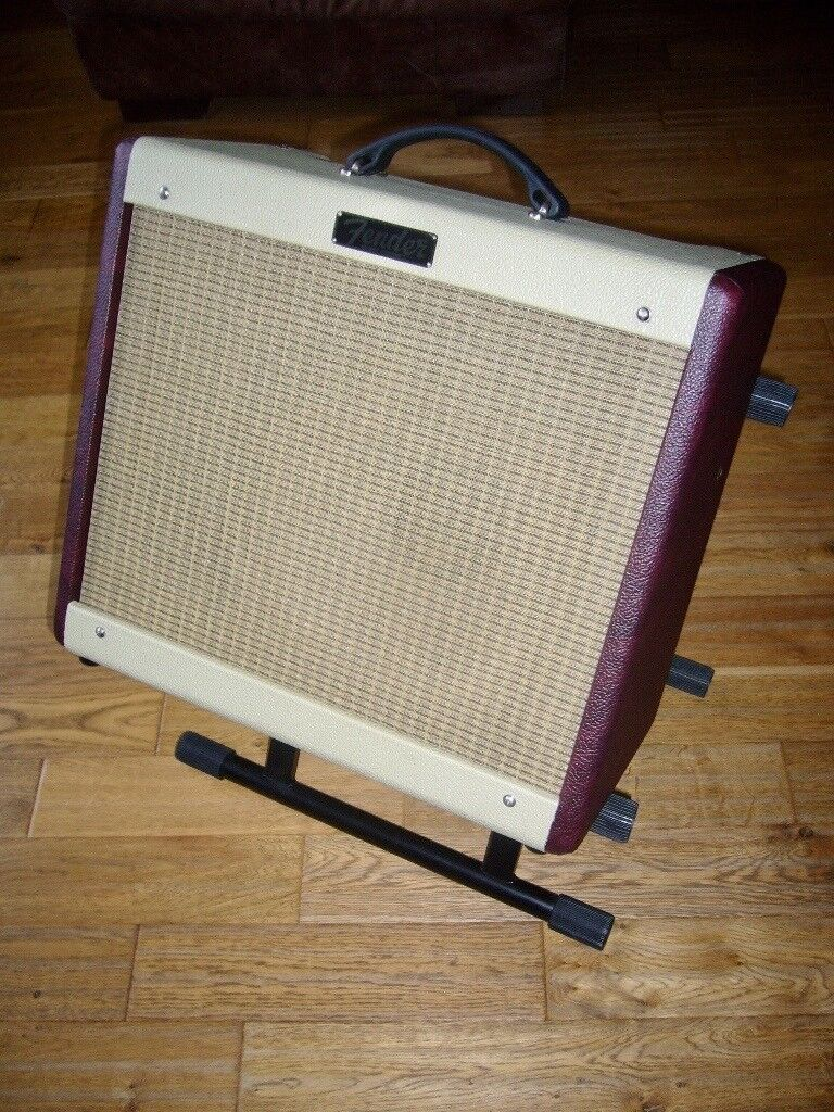 Fender Blues Jr Amp.
