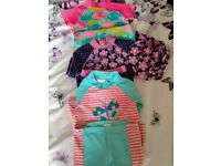 protective girls swim sets