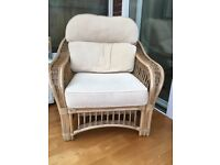 Luxury Cane Conservatory Furniture