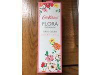 Cath Kidston Flora Geranium Hand Cream
