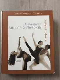 Fundamentals of anatomy and physiology sixth edition