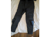 ladies leathers and jacket with liners