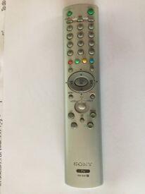 Sony RM-933 Remote Control