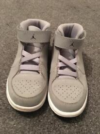 Kids Nike Jordan Trainers