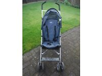 Chicco lightweight pushchair